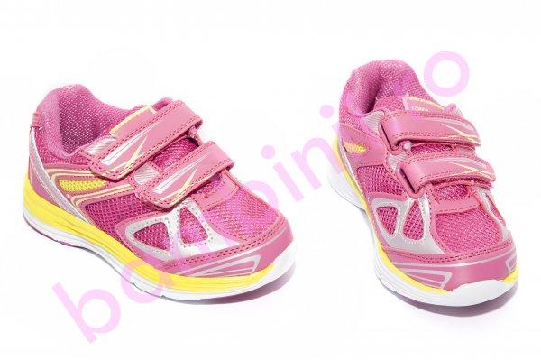 Adidasi fete 377 roz 25-30