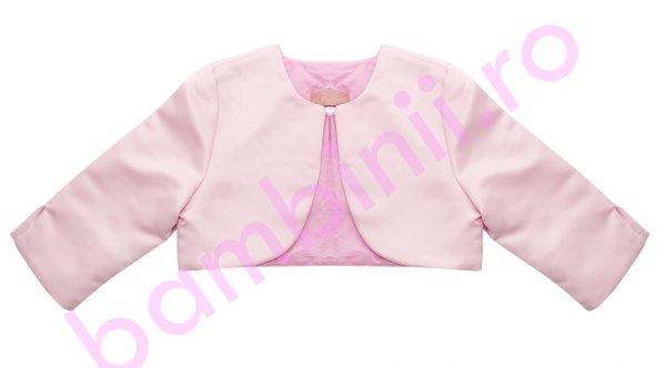 Bolerouri fetite hey princess 100 roz 3 luni-12ani