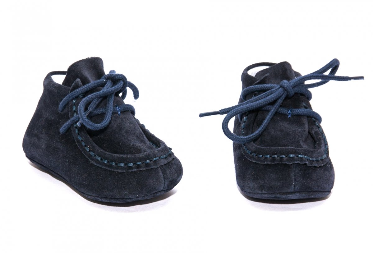 Botosei bebelusi baieti 10312 blu 15-19
