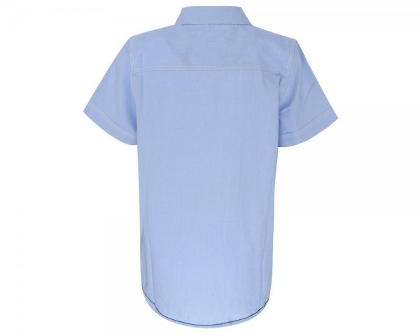Camasa baieti 8143 albastru 98-128
