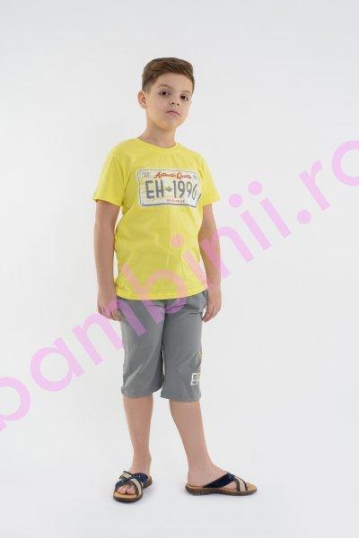 Compleuri baieti 1996 galben gri 104-140cm