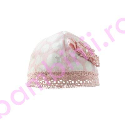 Fesuri fete piticot 420 alb roz 44-46