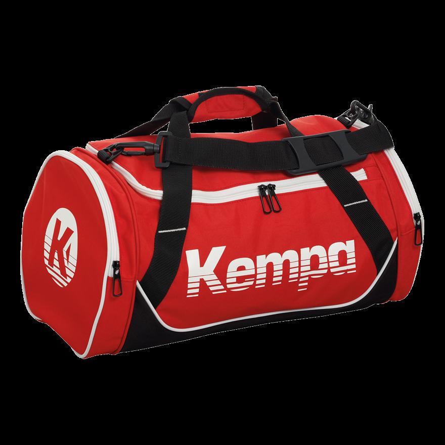 Geanta Kempa sportsbag 30L rosu