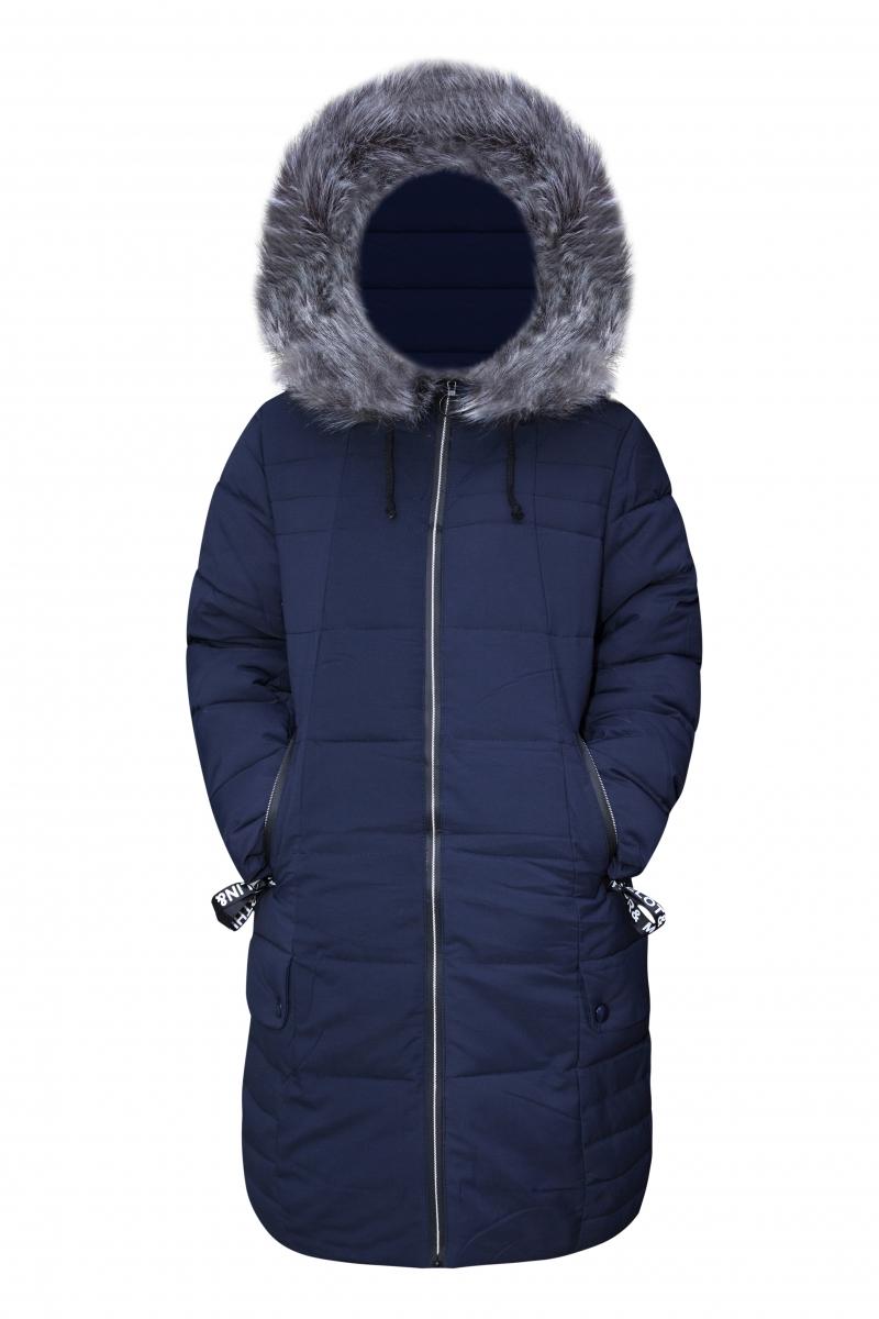 Geci fete lungi de iarna 2136 blumarin 134-158cm