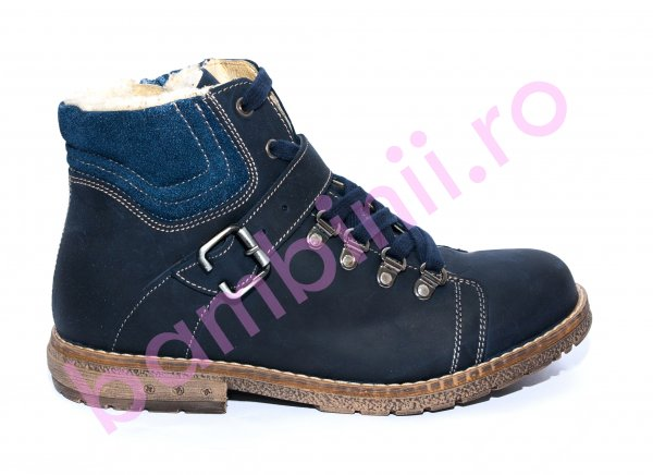 Ghete copii imblanite hokide 346 blumarin 28-39