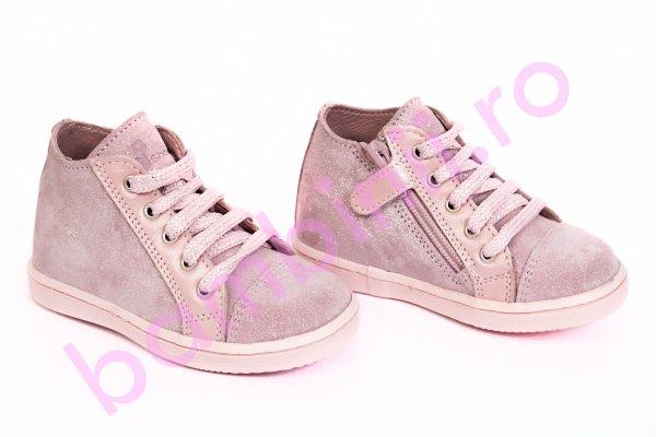 Ghete fete pj shoes Rocky roz new 20-26