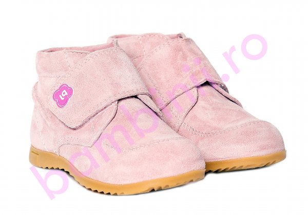 Ghete fete pj shoes Edy piersica 18-29