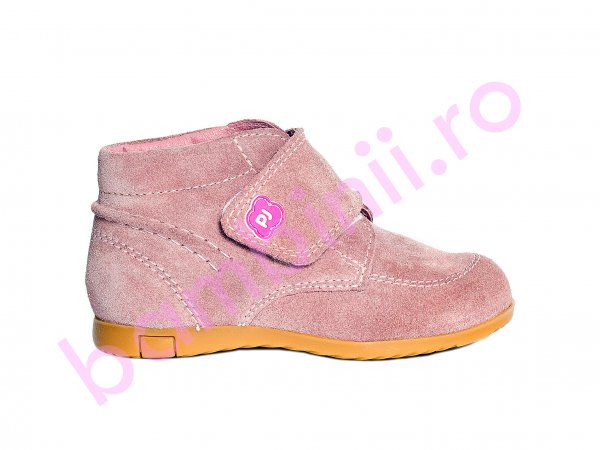 Ghete fete pj shoes Edy roz 18-29