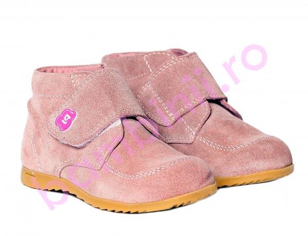 Ghete fete pj shoes Edy roz 18-29