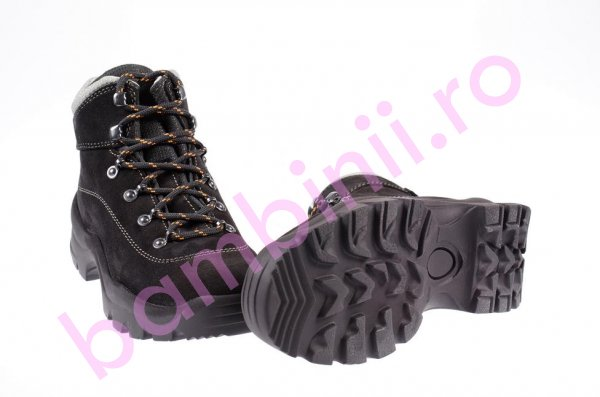 Ghete goretex waterproof adulti 2010 negru 36-47