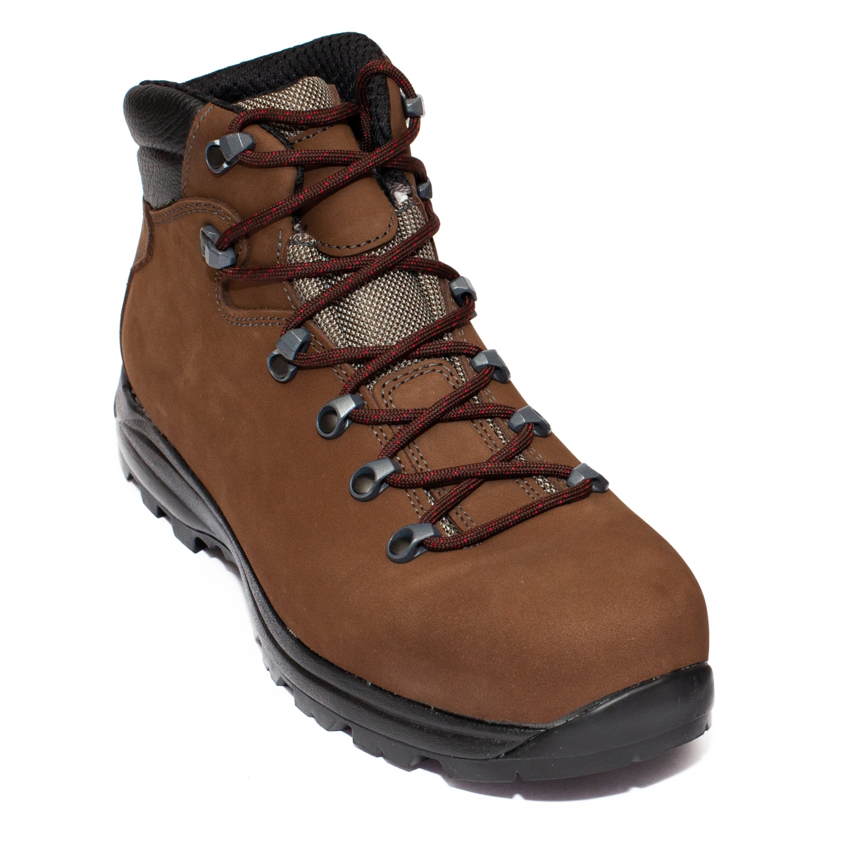 Ghete goretex Alpi Brown 36-46
