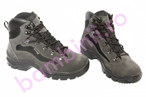 Ghete goretex copii 11260 antracid 40-45