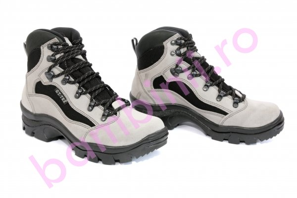 Ghete goretex copii 11260 gri 36-40