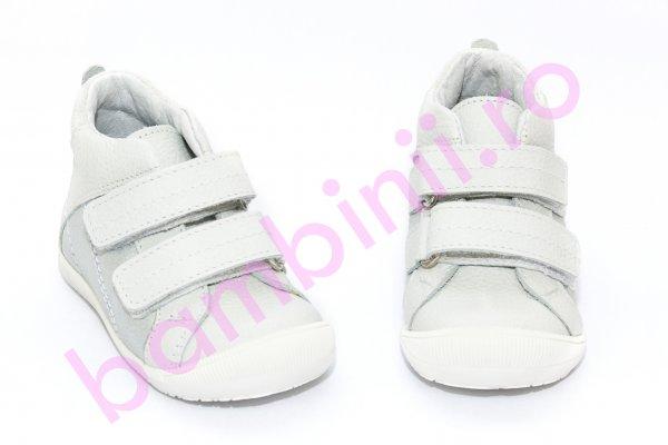 Ghetute copii hokide 319 alb 18-24