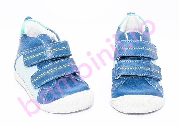 Ghetute copii hokide 319 albastru blue 18-24