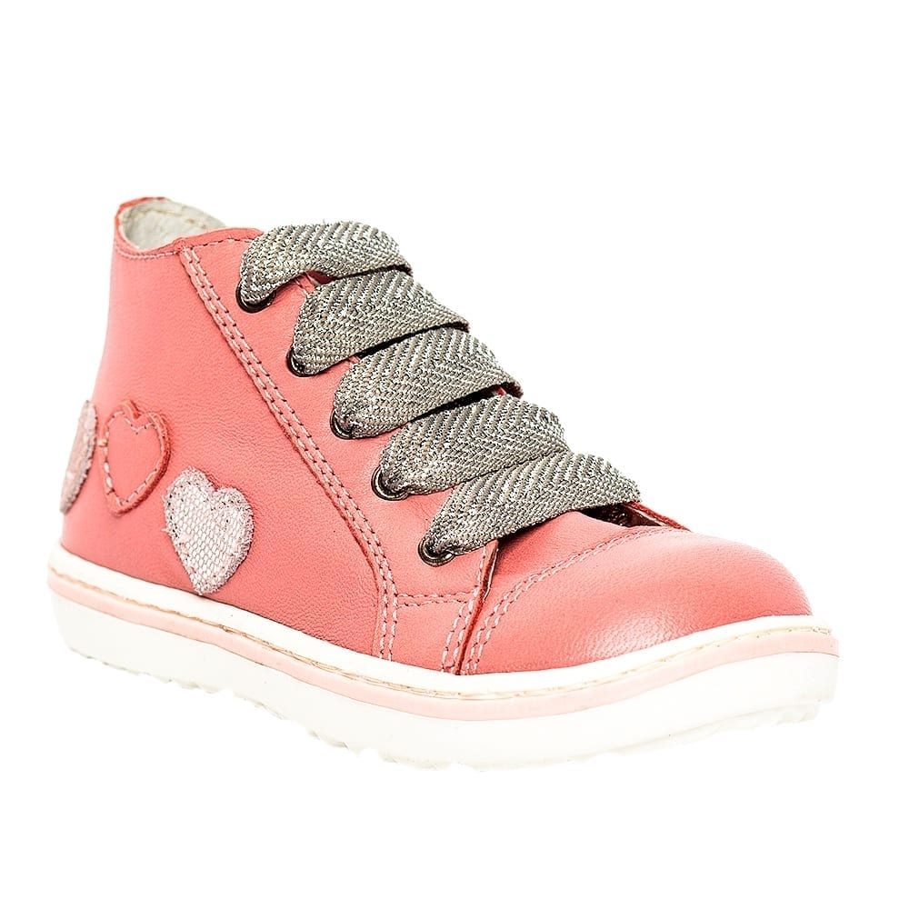 Ghetute fete pj shoes Rocky arg roz 20-26