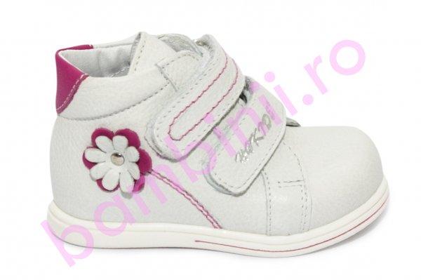 Ghetute fetite hokide 337 alb roz 18-24