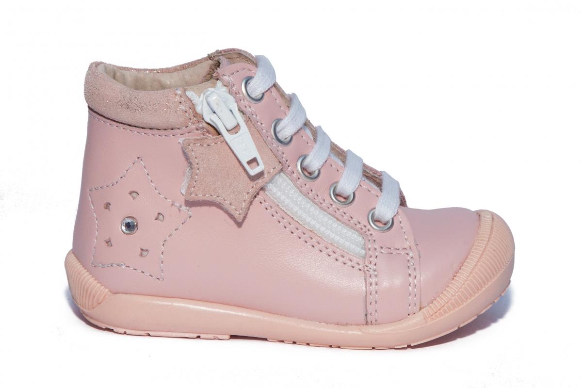 Ghetute ortopedice fetite 377 roz 18-24