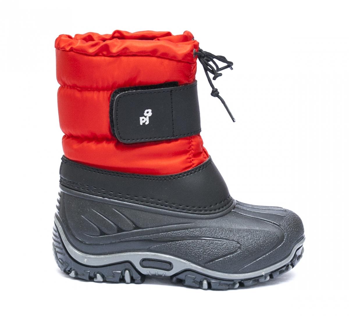 Apreschiuri copii de iarna pj shoes Fun royal 21-36