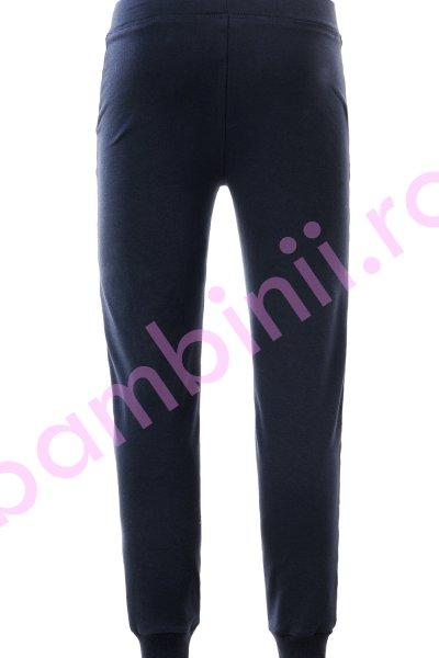 Pantaloni fete Glo-Story 2698 blu 98-128
