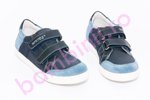 Pantofi baieti sport hokide 388 blumarin 26-36