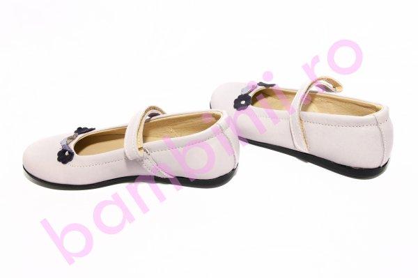 Pantofi balerini copii 1350 lila mov
