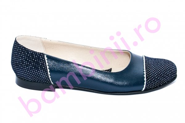 Pantofi balerini dama 26 blumarin pipit 34-41