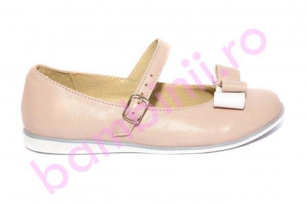 Pantofi balerini fete 1326 roz 26-36