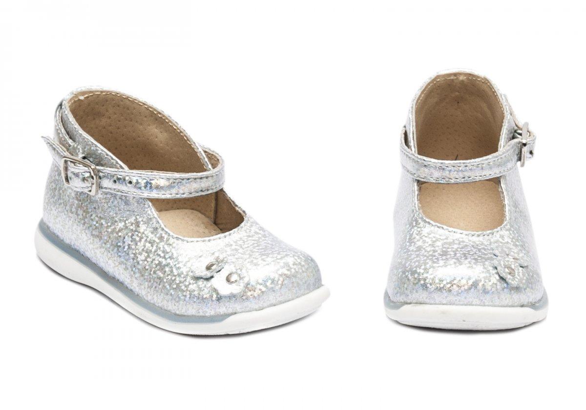 Pantofi balerini fete 185 arg lux 18-25