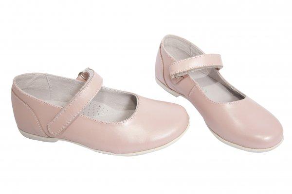 Pantofi balerini fete hokide 272 roz 26-36
