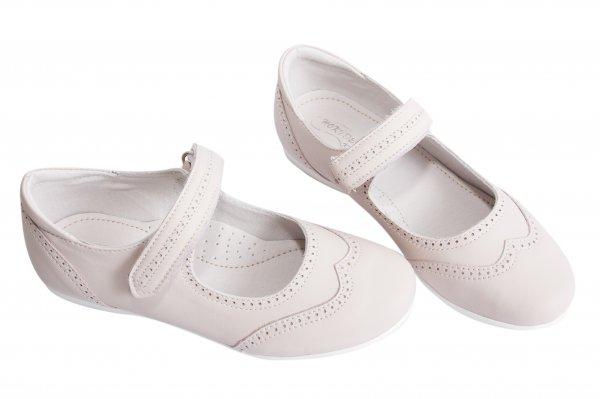 Pantofi balerini fete hokide 420 roz 26-35
