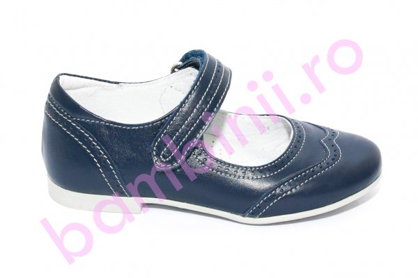 Pantofi balerini hokide 420 blumarin 26-35