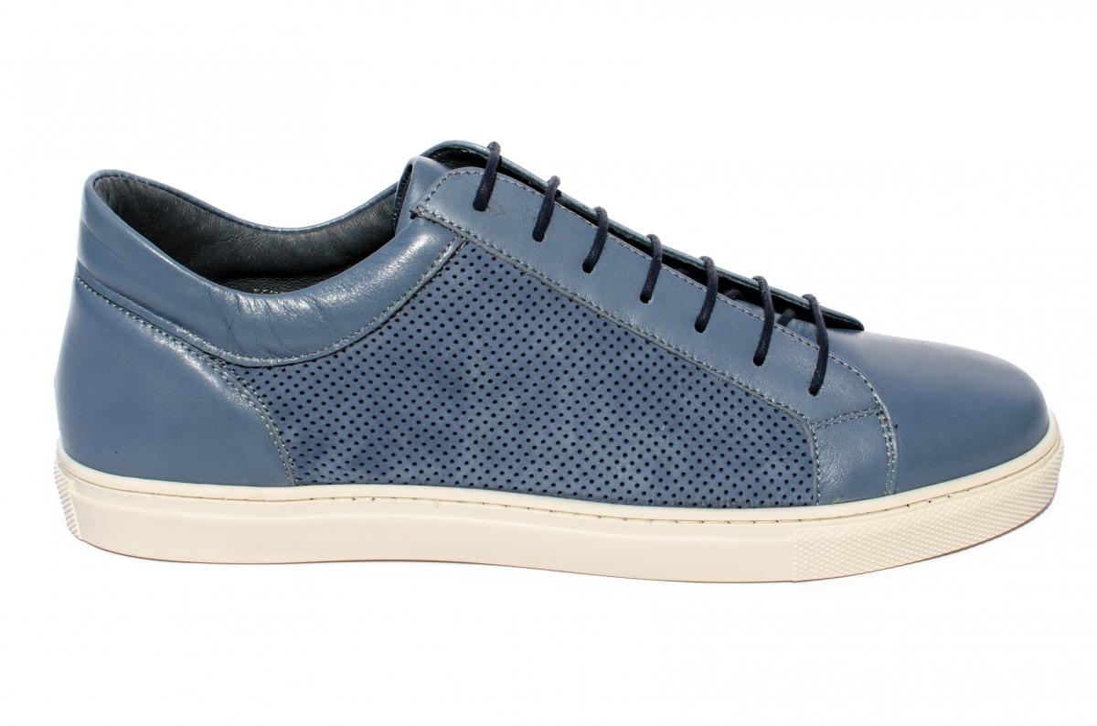 Pantofi barbati piele naturala Marko jeans 40-46