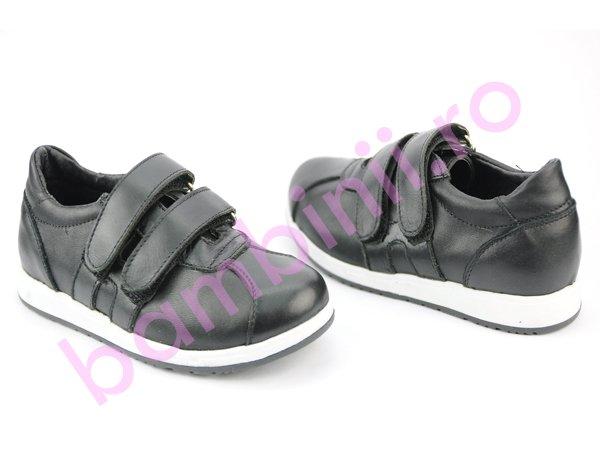 Pantofi copii 1329 negru