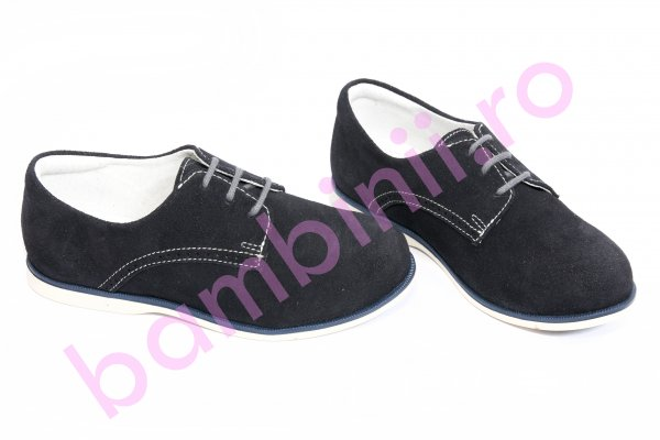 Pantofi copii hokide 207 blu