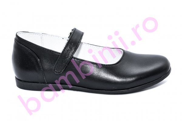 Pantofi copii hokide 272 negru 26-36