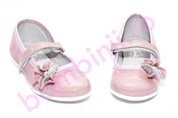 Pantofi copii hokide 304 roz