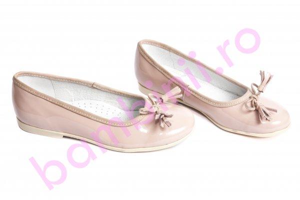 Pantofi copii hokide 330 roz