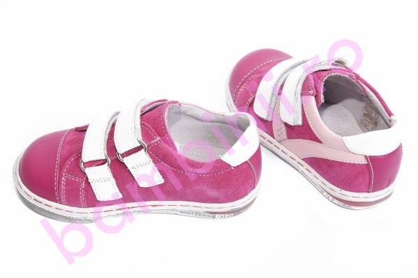 Pantofi copii leofex 126 roz 19-25