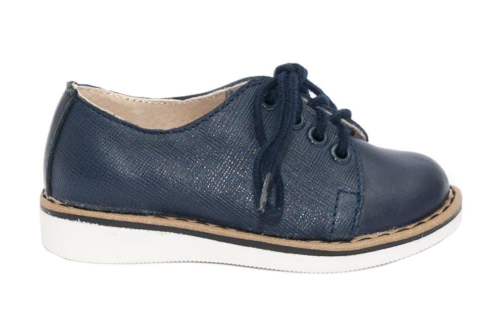 Pantofi copii piele 1399 blumarin 20-25