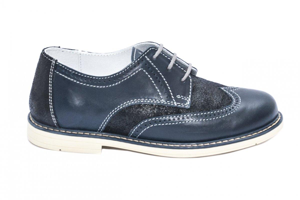 Pantofi copii scoala hokide 404 blumarin 26-37