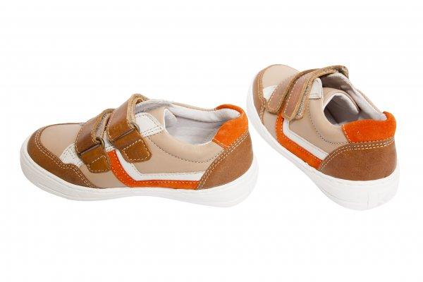 Pantofi copii sport  hokide 560 maro bej 26-36