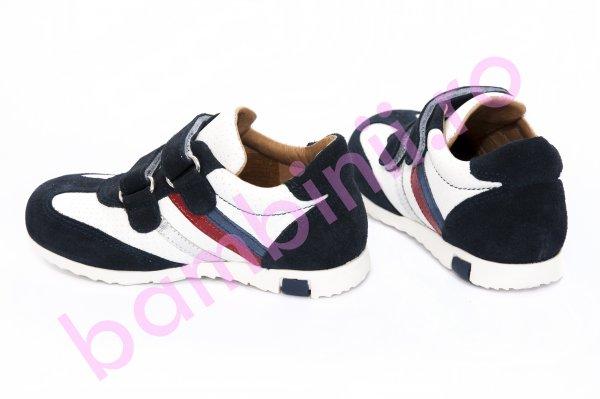 Pantofi copii sport avus 325 blu 20-27