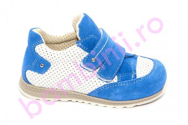 Pantofi copii sport avus 444.8 albastru 19-27