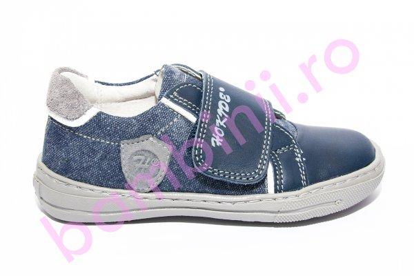 Pantofi copii sport hokide 352 albastru blug 26-36