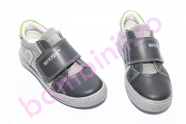 Pantofi copii sport hokide 352 gri 26-36