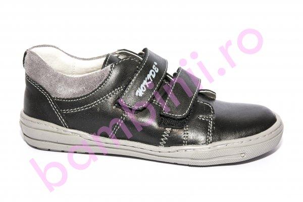 Pantofi copii sport hokide 353 negru 26-35