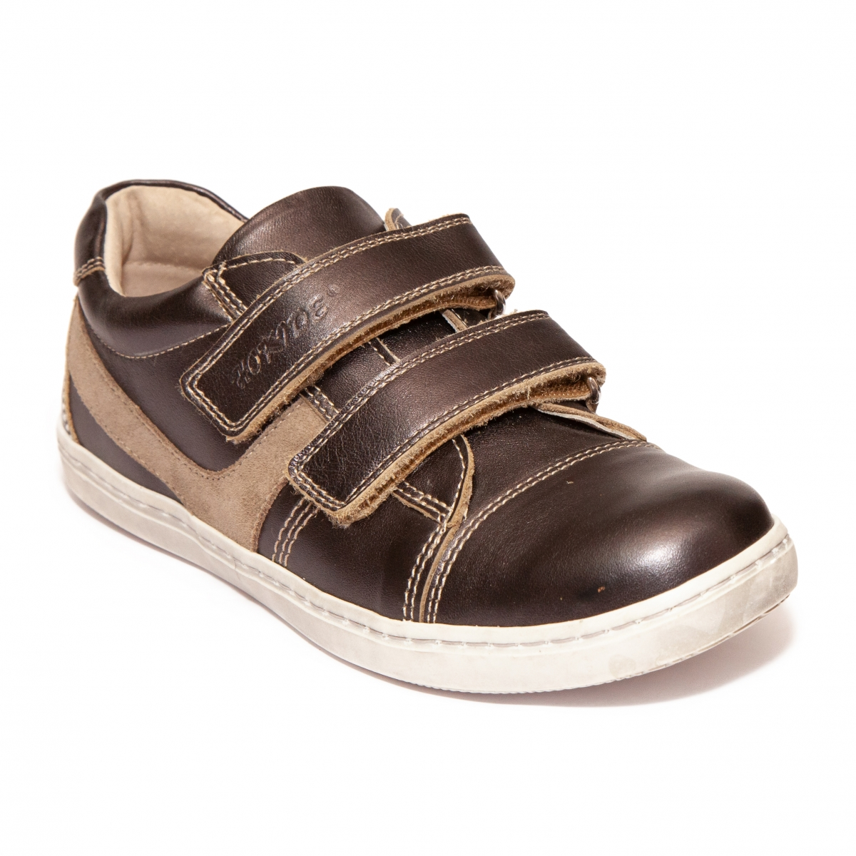Pantofi copii sport hokide 398 maro 26-37