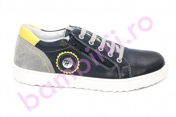 Pantofi copii sport hokide 400 blumarin gri 26-40