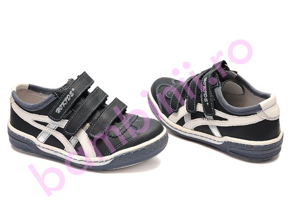 Pantofi copii sport hokide 226 blu